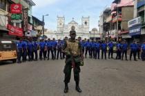 Восемь!!! терактов в Шри-Ланке. Жертвы исчисляют сотнями