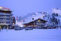 Финляндия открывает горнолыжный сезон