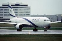 """Налитались! Израильская """"Эль-Аль"""" прекращает полеты в Одессу и Днепропетровск"""