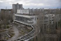 """Успех мини-сериала """"Чернобыль"""" может привлечь в Украину дополнительный турпоток"""