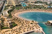 Прогнозируемая заполняемость отелей Хургады и Марса-Алам превысит 90%
