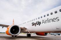 Владимир Омелян: пока я министр, SkyUp будет летать