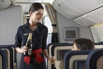 Бортпроводники Air France будут бастовать с 29 октября до 2 ноября