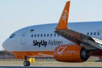 Когда вылетит задержанный на сутки рейс Барселона — Харьков?