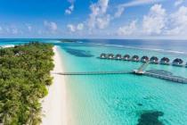 За счёт чего растёт турпоток на Мальдивы?