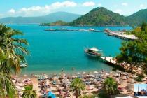 В Турции ожидают рекордное количество туристов