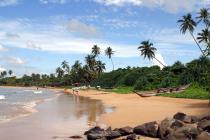 Шри-Ланка подешевела на 40 долларов