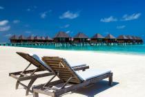 На Мальдивы замахнулся крупный туроператор