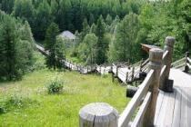 Направления для экотуризма 2012 года