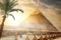 Цены на Египет перевели в евро