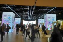 Сегодня турагентам показали, какой должна быть выставка в 21 веке