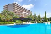 Отельеры Турции поднимают цены на следующий летний сезон
