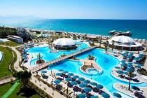Турецкие отели хотят обложить новым налогом