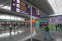 Пассажиропоток из Украины идет в рост
