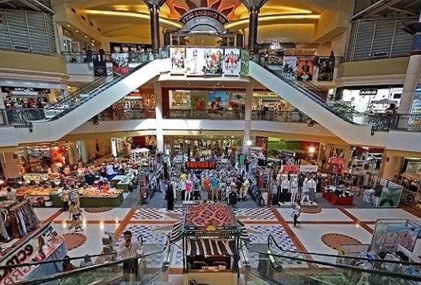 Таиланд: предъявил загранпаспорт — получи скидку до 70%