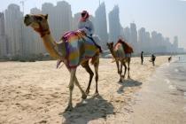 В Дубае штрафуют за ношение слишком откровенных купальных костюмов и за нарушение правил поведения в общественных местах