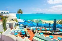 Чартерные рейсы в Тунис полетят чаще