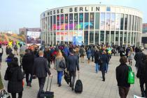 Как Украина поедет на ITB Berlin