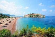 Аппетиты туроператоров по Черногории растут