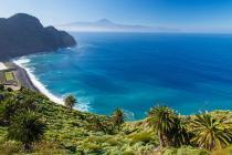 Тенерифе: отель на карантине есть, паники нет