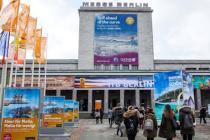 ITB Berlin: как с возвратами?