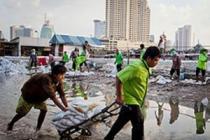 Бангкок рискует опять уйти под воду из-за неорганизованности чиновников