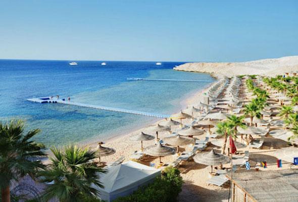 Туристов, прибывающих в Египет, спросят о самочувствии
