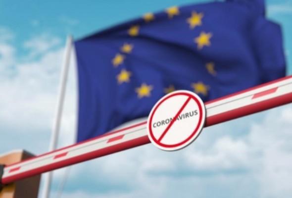 Украина попала в предварительный список стран, «допущенных» в ЕС